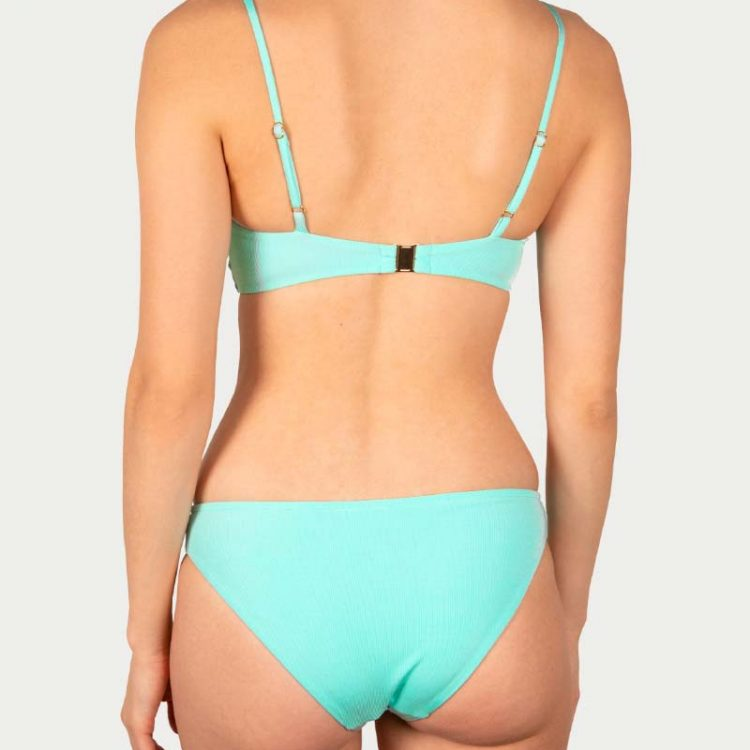 Sicilian Sunday bikini set mint