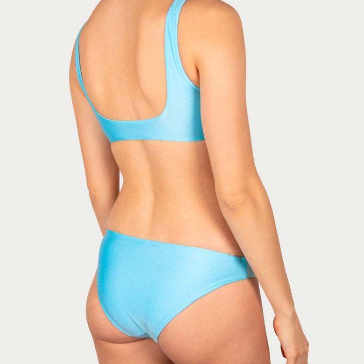 Sicilian Sunday bikini set lichtblauw