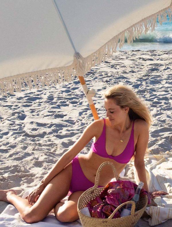 Fuchsia bikini Primavera